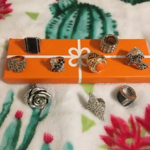 Accessories - Costume Rings